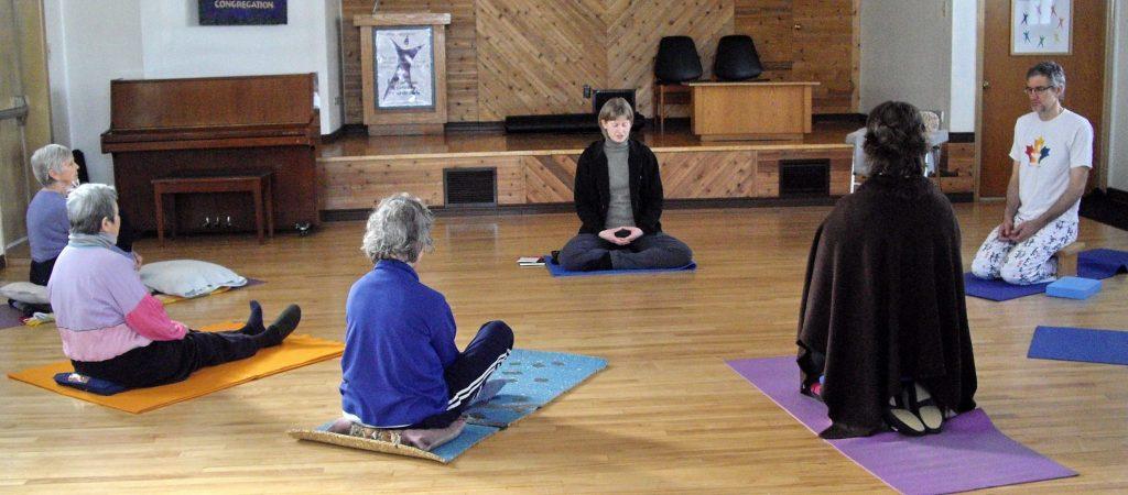 Westwood Meditation