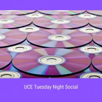 UCE Tuesday Nights Social