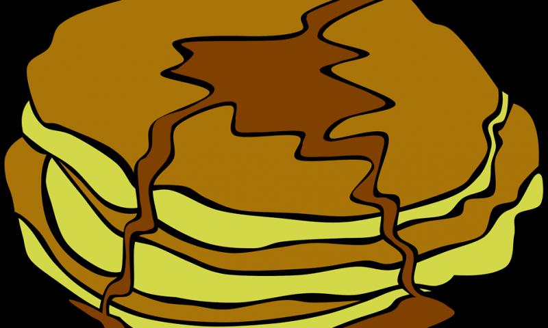 17494-illustration-of-pancakes-pv