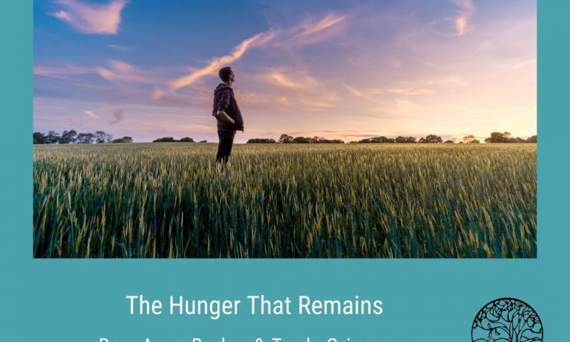 2020-11-29 The Hunger That Remains 1080x1080