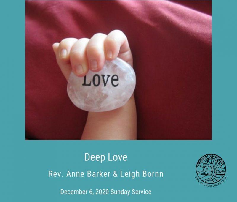 2020-12-06 Deep Love 1080x1080