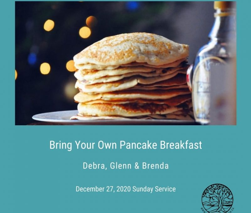 2020-12-27 Bring Your Own Pancakes 1080x1080