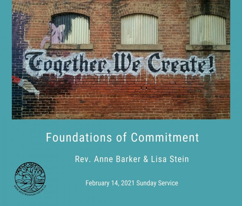 2021-02-14 Foundations of Commitment 1080x1080