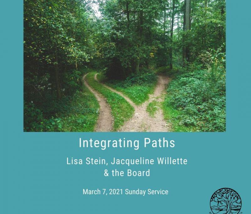 2021-03-07 Integrating Paths 1080x1080