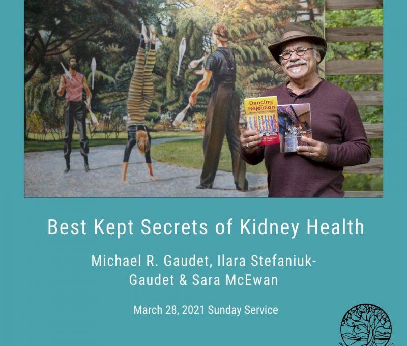 2021-03-28 Best-Kept Secrets of Kidney Health 1080x1080