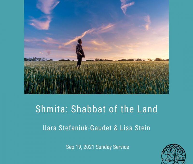 2021-09-19 Shabbat of the Land 1080x1080