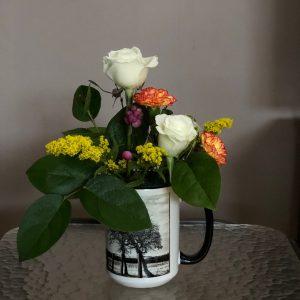 Compassionate Floral 4