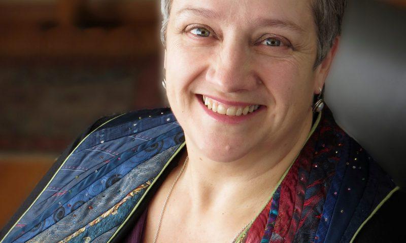 Rev. Anne