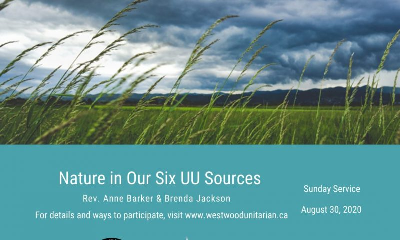 _Nature in Our 6 UU Sources square