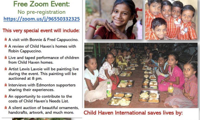 Child Haven 2021
