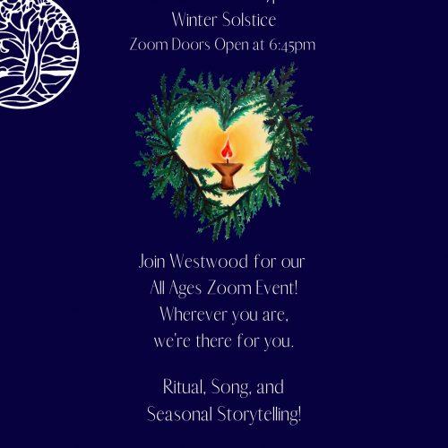 Website Winter Solstice Poster 2020