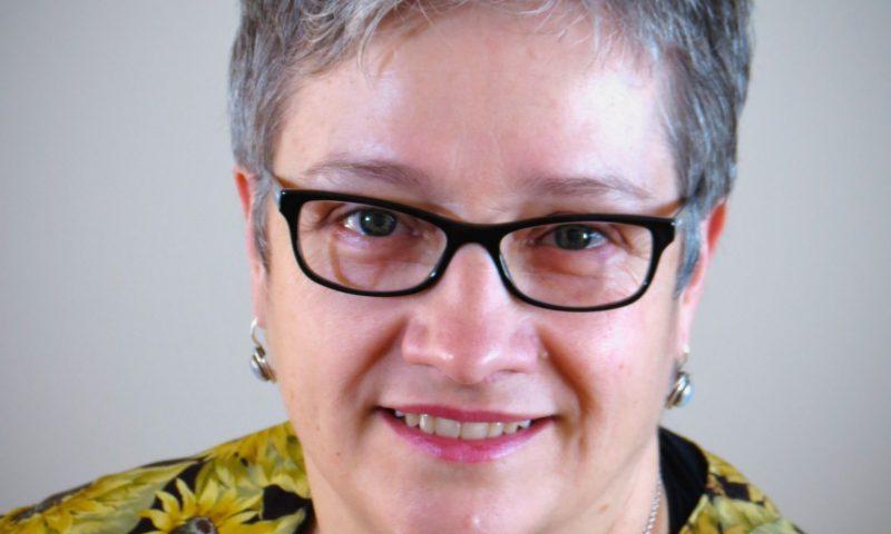 Reverend Anne Barker