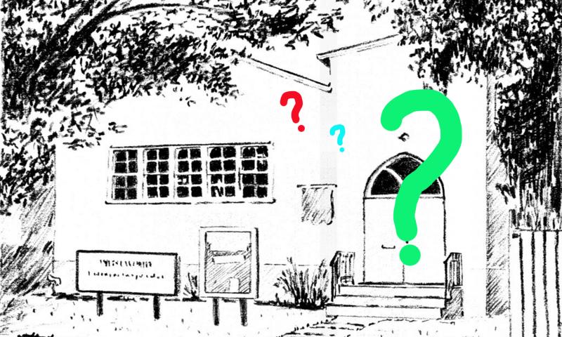 building question