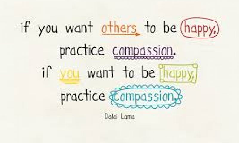compassion images