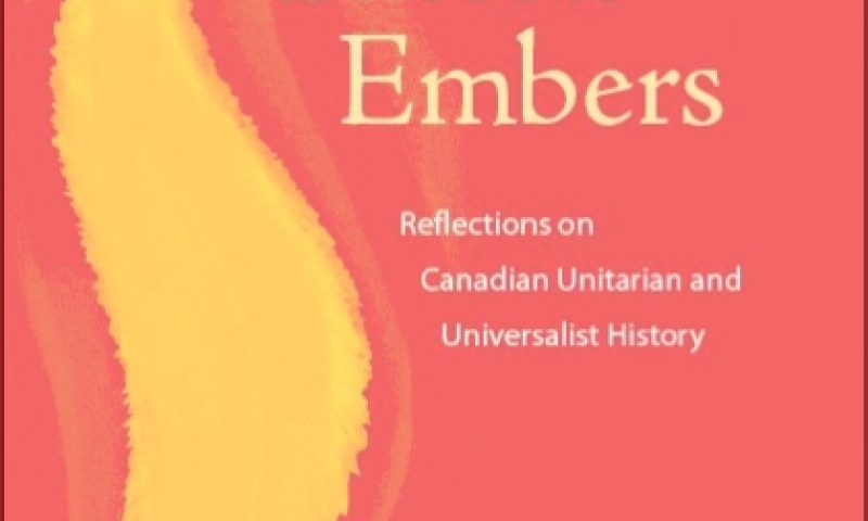 Canadian Unitarian and Universalist Historical Society