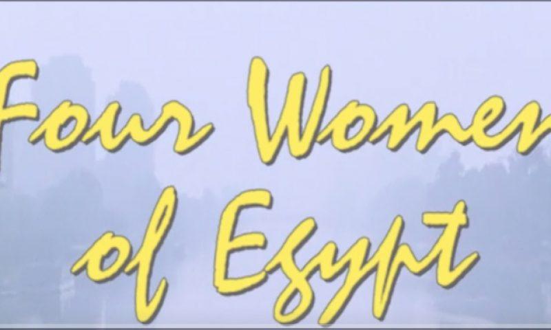 Four Women of Egypt