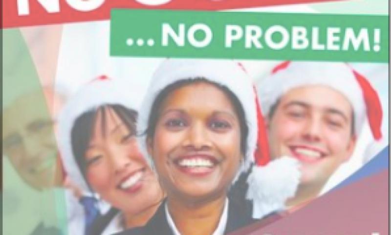 Humanist Christmas