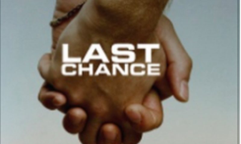 Last Chance Movie Poster