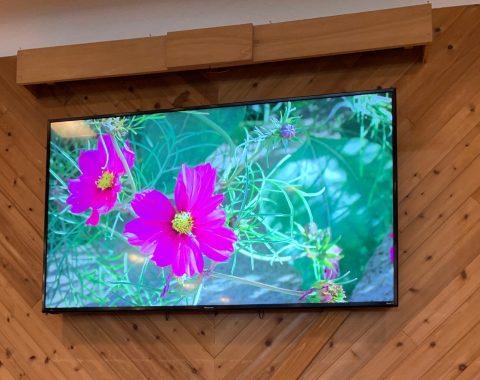 smart TV 1